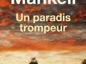 paradis trompeur Henning Mankell