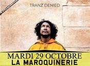 "Magic Malik ""Tranz Denied"" nouvel album 29/10 Maroquinerie"