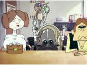 Kassos nouvelle série animée Canal+