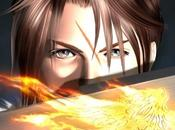 Final Fantasy VIII Disponible téléchargement