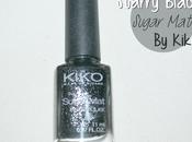 Sugar Starry Black Kiko
