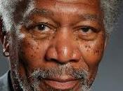 Portait Morgan Freeman plus réaliste jamais. (Vidéo)