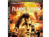 Critique bluray: flamme pourpre