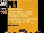 Monuments George Clooney avec Matt Damon, Bill Murray, Jean Dujardin, John Goodman, Cate Blanchett