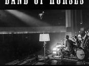 Band Horses acoustique