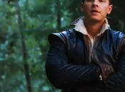 Once Upon Time, saison episode Snow Charming partent chasse Medusa