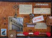 """balade autour roman """"Transit"""" d'Anna Seghers dans médias"""