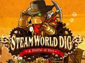 Test SteamWorld fistful Dirt