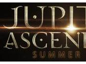 "Bande annonce ""Jupiter Ascending"" Andy Lana Wachowski, sortie Juillet 2014."