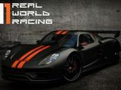 Test Real World Racing