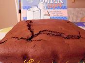 Gâteau Pommes chocolats