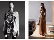 Erykah Badu pour Givenchy, premières photos campagne printemps 2014