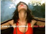 Joan Policewoman magic