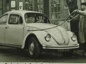 Jour mythique Coccinelle Volkswagen