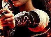 J'ai Hunger Games: l'Embrasement