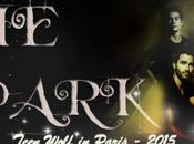 Zenista Conventions Rencontrez acteurs Teen Wolf Paris