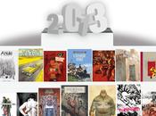 meilleures l'année 2013