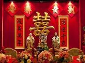 marier avec un(e) Chinois(e) Chine