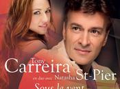 Tony Carreira: fils, père