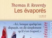 évaporés Thomas REVERDY