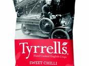 [Jeu Concours] Tyrrells vous offre chips pour Noël