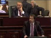 chauffe parlement Belge... premier Ministre Rupo accusé pédophilie...