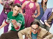 Bang Theory renouvelée pour trois saisons supplémentaires