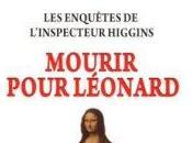 Mourir pour Léonard Christian Jacq