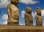 Pâques: nouveaux éléments l'effondrement culture Rapa
