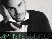 Baptiste Giabiconi Ecouter extrait nouveau single Aime