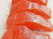Mise garde santé Lisez ceci vous mangez saumon autres poissons