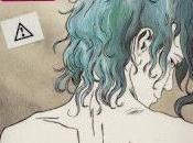 bleu couleur chaude Julie Maroh *****