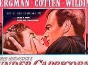 Hitchcock. Intégrale. 36ème film Under Capricorn