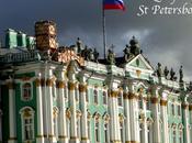 Tsars, Blinis Vodka: quelques jours Saint-Pétersbourg