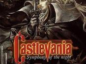 débarque Castlevania, Symphony Night
