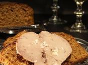 Pain d'Épices pour Foie Gras