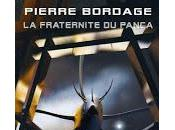 "Fraternité Panca"" Pierre Bordage"