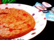 Soupe Purée Lentilles Carottes