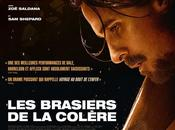 Brasiers Colère drame avec Christian Bale casting exceptionnel