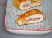 Cordon Bleu maison mode basque