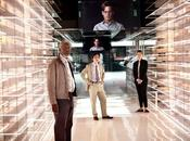 Transcendence Bande Annonce film science-fiction avec Johnny Depp
