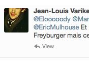 projet partagé, monsieur Jean-Louis Varikel menace femme blogueur Twitter #Rottner2014 #Acte3.1