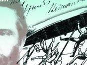 Herman Melville: Nous sommes petits sensations burlesques… voici air, vent, souffle, bulle… rien, chiquenaude