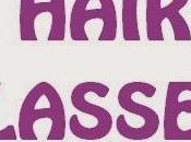 Événement: atelier pour cheveux afro, vous invite Hair Class