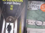 projet Bleiberg, David Khara