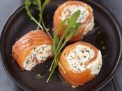 Spirale Saumon écossais Label Rouge crabe carottes fondantes