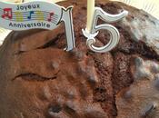 Gâteau chocolat Lucinda