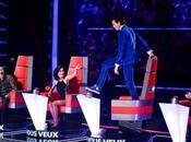 TF1: Voice Saison cartonne plus millions téléspectateurs (PHOTOS)