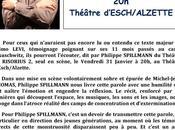 rappeler, faire oublier devoir L'acte citoyen frérot Philippe SPILLMANN…