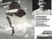 Patrick Girardin, parachutiste #alfaromeo